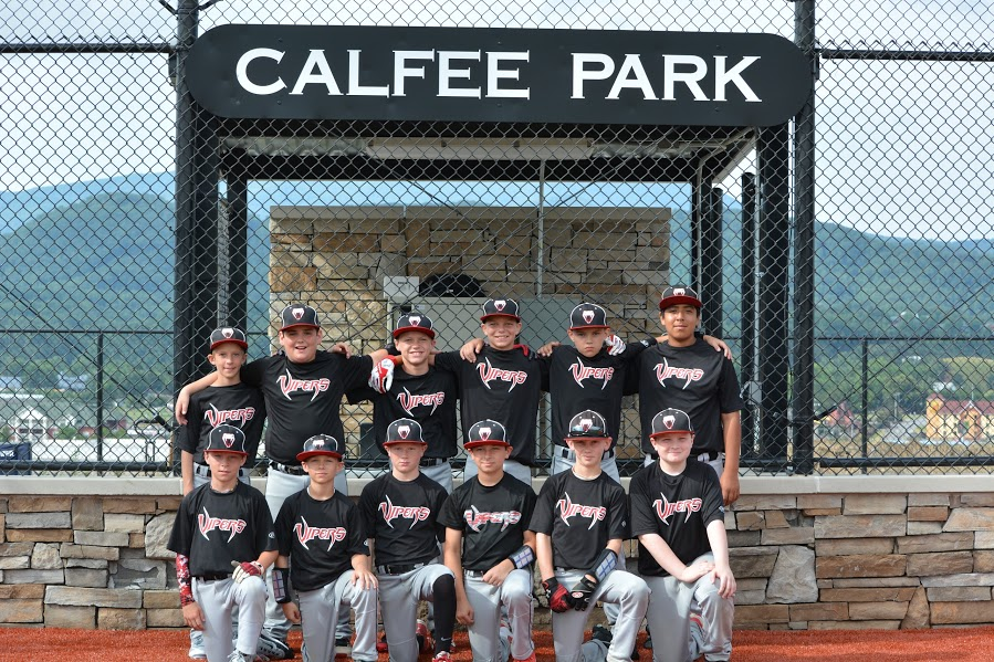 11u Pictures and Video!   Vipers2PF
